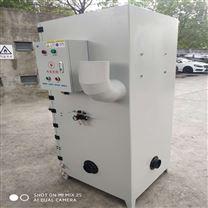 工业吸尘机-磨床吸尘器-灰尘集尘机