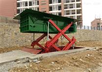 水平分段压缩地埋式垃圾站
