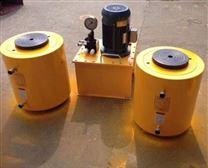 AL-DYG 100/100电动液压千斤顶