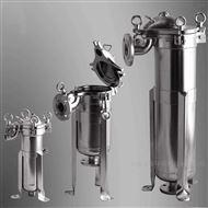 ZW-DG-T鏡麵拋光頂入式袋式過濾器