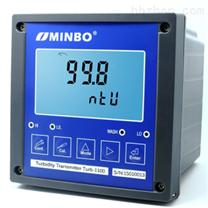 MINBO 浊度/悬浮物/污泥浓度控制器