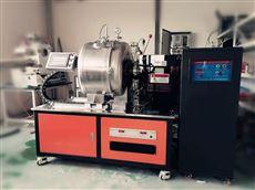 KZG-55kg卧式真空熔炼炉 感应炉