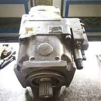 泵车液压泵维修 力士乐泵A11VL0130LRDU2