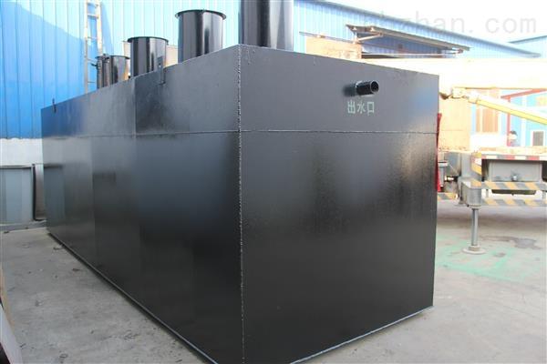 济宁生活污水处理设备