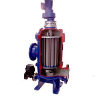 ZW-AGX全自動吸吮刷式排汙反衝洗過濾器