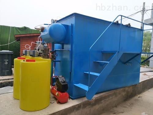 济南小型污水处理设备