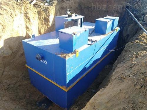 菏泽小型污水处理设备