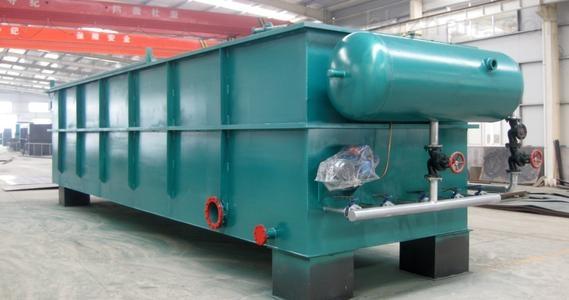 威海溶气气浮机