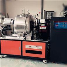 KZG-55kg卧式真空熔炼炉