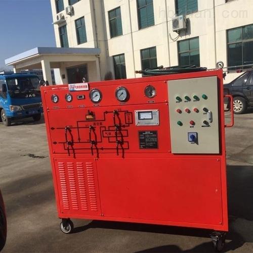 江苏博扬气体回收装置