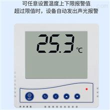 RS-WD-N01室内温度监测