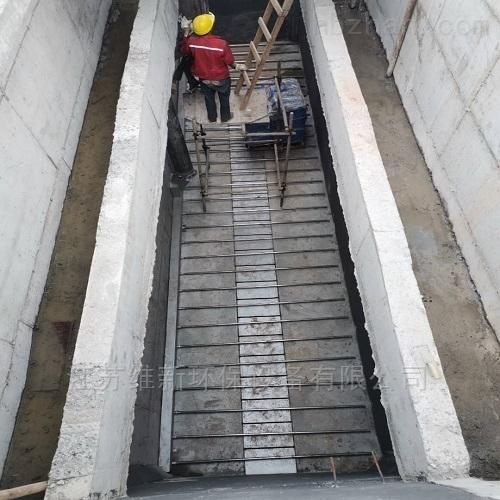反硝化深床滤池工艺说明