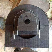 定做管道木质木托码