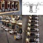 自力式蒸汽压力调压阀ZZYP-16B