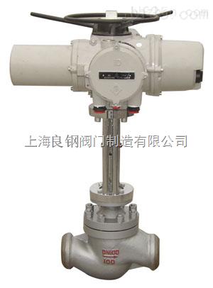 STD高加疏水电动调节阀