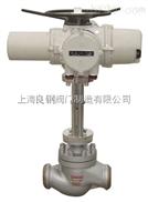 STD高加疏水電動調節閥
