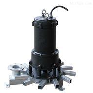 QXB5.5潜水推流曝气机