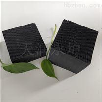 黑龙江蜂窝活性炭市场价格