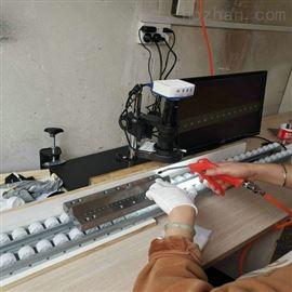 CCD高清噴絲板微孔檢測顯微鏡多少錢一套