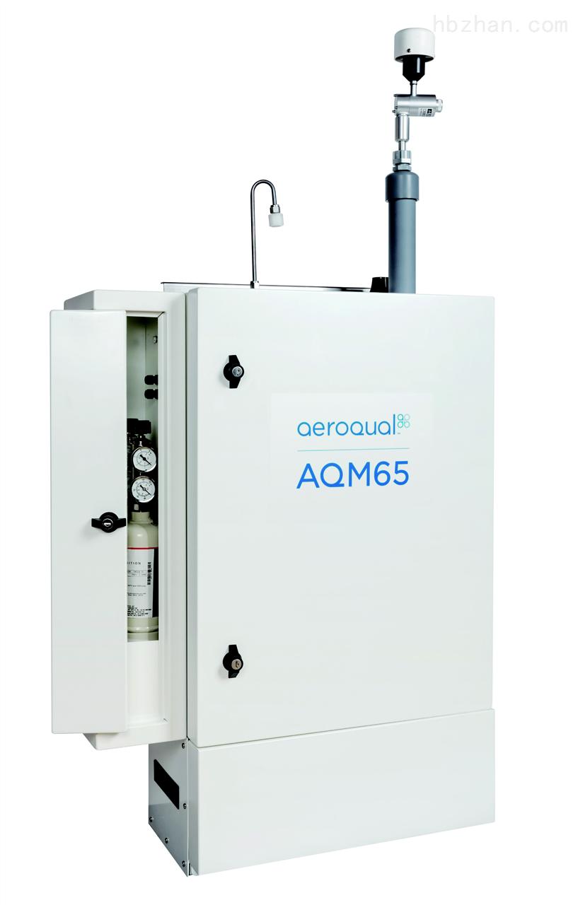 紧凑型空气质量监测站