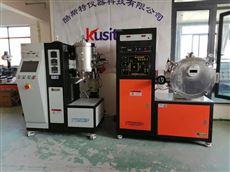 KZG-102kg带测温高熵合金真空熔炼炉