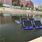 太阳能推流曝气机价格