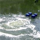 微纳米气泡发生器污水处理设备