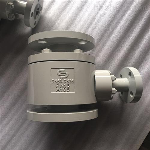 ARC1000自動再循環閥