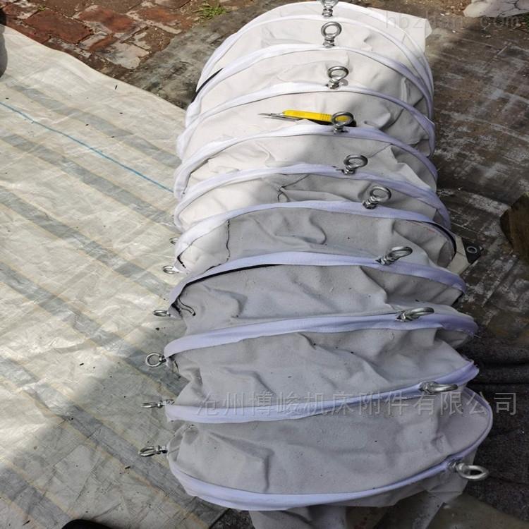 散装帆布耐磨水泥布袋厂家