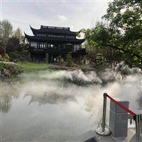 园林雾喷系统