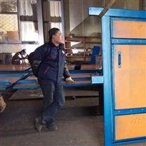 竹胶板风门/和利隆