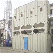 小型中央木工除尘供应商