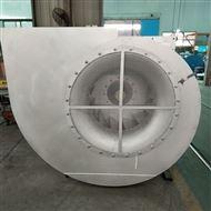 DHF-CL高温插入式风机