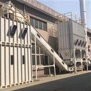 中央木工除尘器厂家