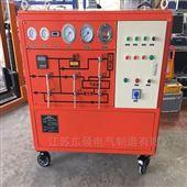 专业制造SF6气体回收装置