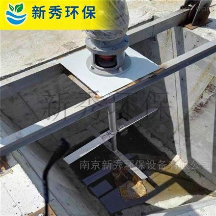 JBJ-800芬顿反应搅拌机沉淀池
