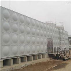 10×5×3地上大型箱泵一体化 消防增压给水设备
