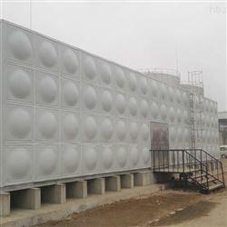 10×5×3地上装配式箱泵一体化消防泵站