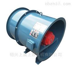 HL3-2A-8.5A混流式(单双速)高温排烟风机