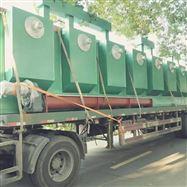 臥式多層帶式幹燥機設備