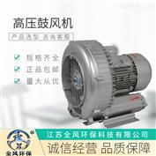 RB-31D-2豆腐机械风机 清洗机高压鼓风机
