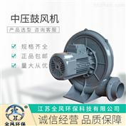 TB150-5防腐蚀耐高温中压鼓风机
