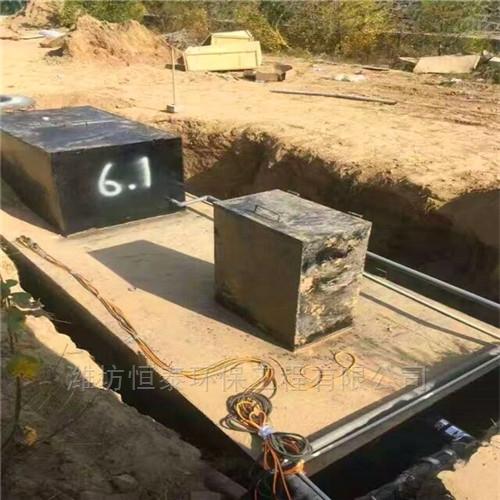 扬州市屠宰污水处理设备
