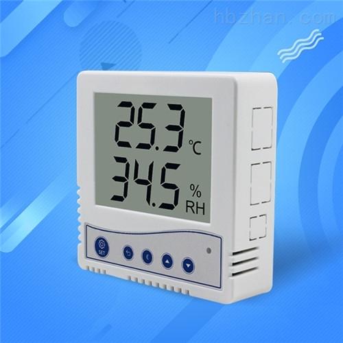 工业级高精度 液晶显示86盒温湿度传感器