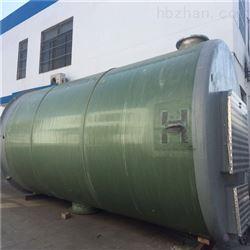 一体化雨污水提升泵站