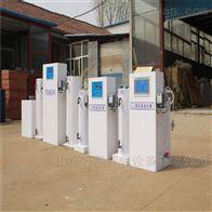 二氧化氯发生器设备制造