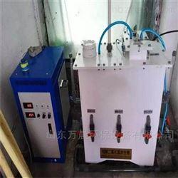 小型医疗污水处理臭氧杀菌消毒设备
