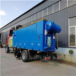 农村一体化生活污水处理设备特点