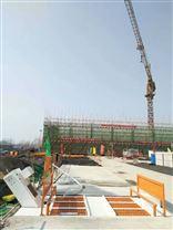 重庆基坑式工程洗车机-很受欢迎