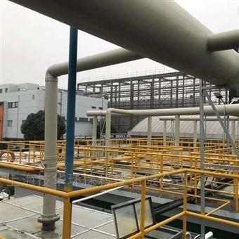 污水处理厂除臭加盖